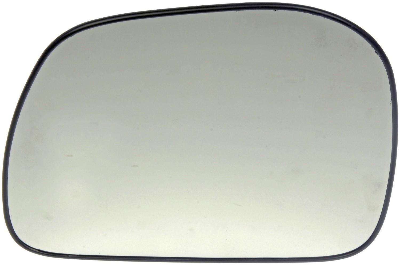 Imagen de Cristal de espejo de la puerta para Ford F-250 1999 Marca DORMAN Número de Parte 56110