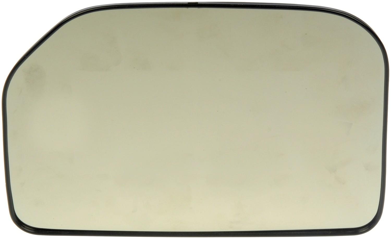 Imagen de Cristal de espejo de la puerta para Toyota FJ Cruiser 2008 2009 Marca DORMAN Número de Parte 56425