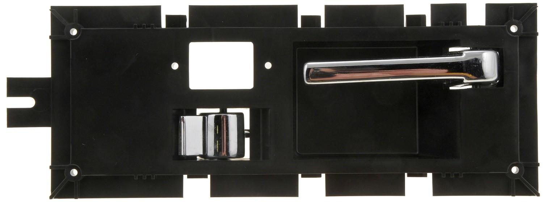 Imagen de Manija interior de puerta para Chevrolet S10 Blazer 1984 Chevrolet S10 1984 Marca DORMAN Número de Parte 77108