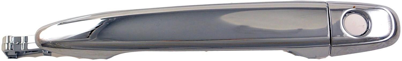 Imagen de Manija exterior de puerta para Lexus GX470 2007 Lexus RX330 2004 Lexus RX400h 2008 Marca DORMAN Número de Parte 79942