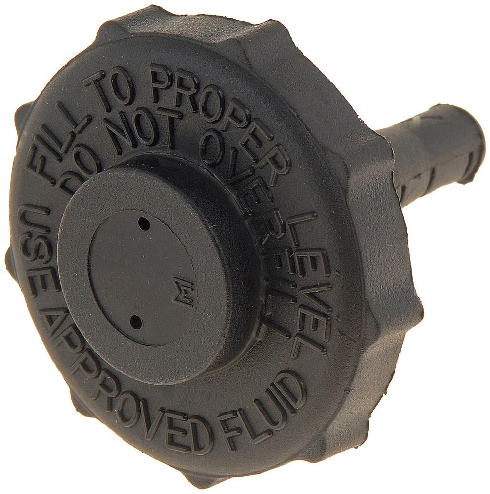 Imagen de Tapón de Tanque Liquido Dirección Hidráulica para Chevrolet Lumina 1995 Marca DORMAN Número de Parte 82573