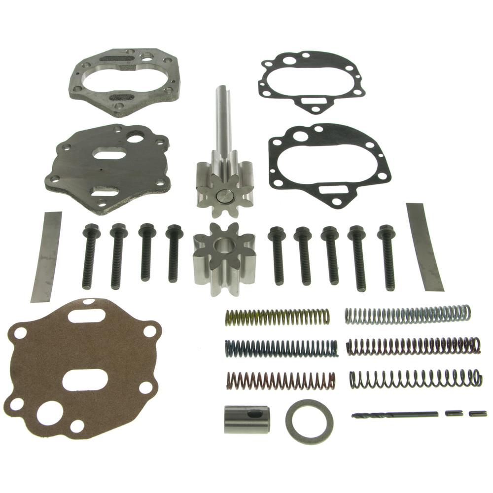 Imagen de Kit de reparación de la bomba de aceite del motor para Oldsmobile Cutlass Supreme 1981 Marca SEALED POWER Número de Parte 224-51382