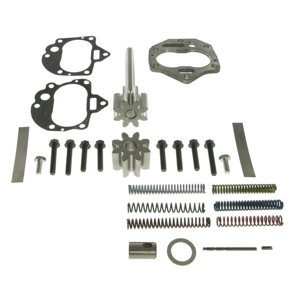 Imagen de Kit de reparación de la bomba de aceite del motor para Oldsmobile Cutlass Supreme 1981 Marca SEALED POWER Número de Parte 224-518V