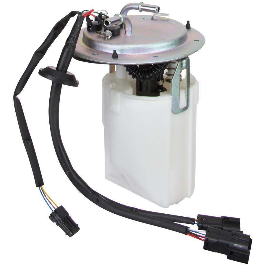 Imagen de Módulo de Bomba de Combustible para Kia Sephia 2000 Marca SPECTRA PREMIUM IND, INC. Número de Parte #SP3024M