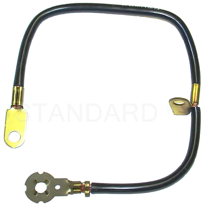 Imagen de Cable de batería para Chevrolet Cavalier 2002 Marca STANDARD MOTOR Número de Parte A19-4DNCL
