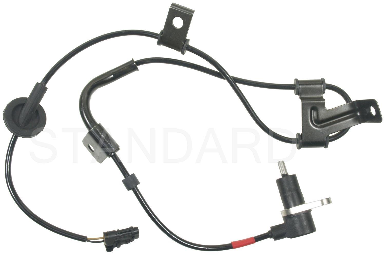 Imagen de Sensor de Velocidad Freno ABS para Hyundai Elantra 1996 1997 1998 Marca STANDARD MOTOR PRODUCTS Número de Parte #ALS1269