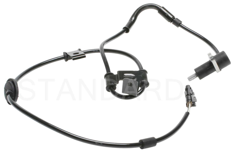 Imagen de Sensor de Velocidad Freno ABS para Hyundai Elantra 1996 1997 1998 Marca STANDARD MOTOR PRODUCTS Número de Parte #ALS1290