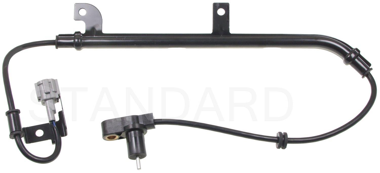 Imagen de Sensor de Velocidad Frenos Anti Bloqueo para Nissan Maxima 1995 1996 Infiniti I30 1996 Marca STANDARD MOTOR Número de Parte ALS300