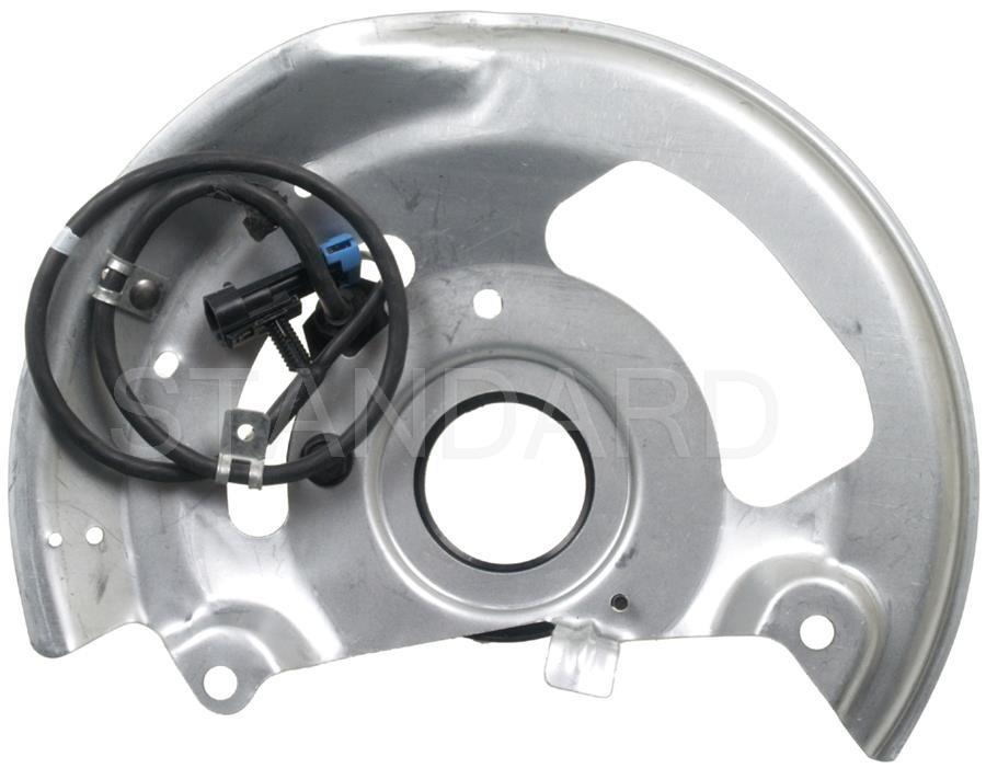 Imagen de Sensor de Velocidad Frenos Anti Bloqueo para Chevrolet Blazer 1997 Chevrolet S10 2003 Marca STANDARD MOTOR Número de Parte ALS547