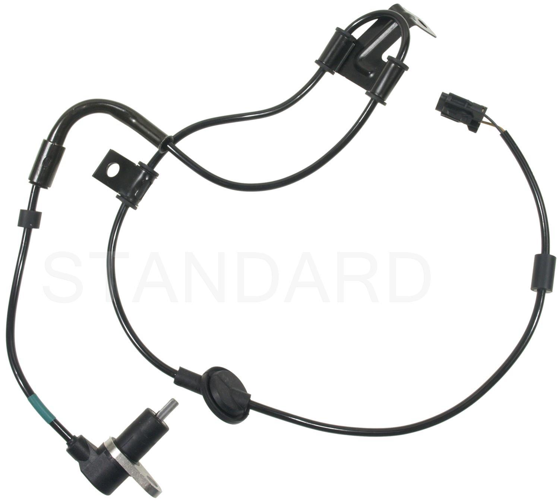 Imagen de Sensor de Velocidad Freno ABS para Hyundai Elantra 1996 1997 1998 Marca STANDARD MOTOR PRODUCTS Número de Parte #ALS601