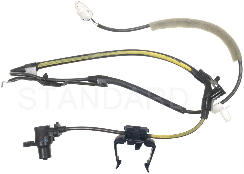 Imagen de Sensor de control de presión de la llanta (Tire Pressure Monitoring System TPMS)  para Toyota Sienna 2004 2005 2006 Marca STANDARD MOTOR Número de Parte #ALS643
