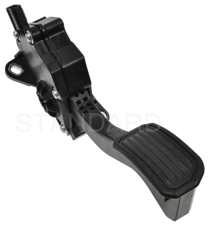 Imagen de Sensor del Pedal de Aceleración para Toyota Prius 2015 Marca STANDARD MOTOR Número de Parte APS280
