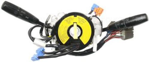 Imagen de Interruptor del limpiaparabrisas para Kia Sephia 1998 1999 2000 Marca STANDARD MOTOR PRODUCTS Número de Parte #CBS-1223