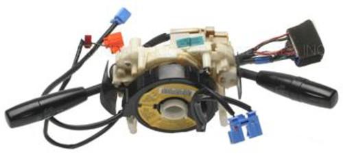 Imagen de Interruptor del limpiaparabrisas para Kia Sephia 1998 1999 2000 Marca STANDARD MOTOR PRODUCTS Número de Parte #CBS-1224