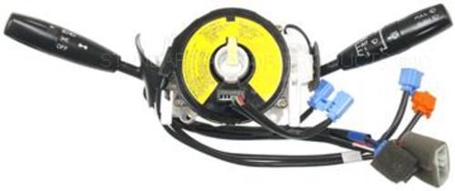 Imagen de Interruptor del limpiaparabrisas para Kia Sephia 1998 1999 2000 Marca STANDARD MOTOR PRODUCTS Número de Parte #CBS-1228