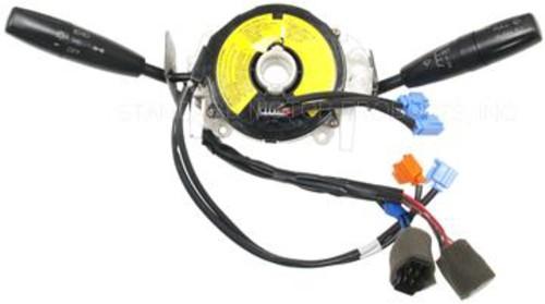 Imagen de Interruptor del limpiaparabrisas para Kia Sephia 1998 1999 2000 Marca STANDARD MOTOR PRODUCTS Número de Parte #CBS-1229