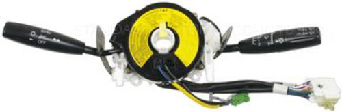 Imagen de Contactor giratorio del Air Bag para Kia Sportage 2002 Marca STANDARD MOTOR PRODUCTS Número de Parte #CBS-1287