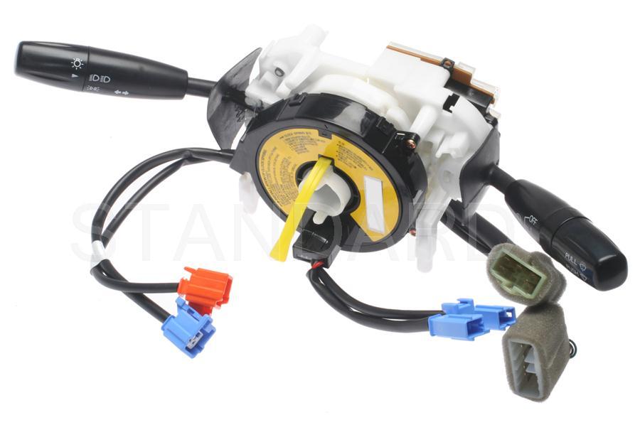 Imagen de Interruptor del limpiaparabrisas para Kia Sportage 1998 1999 2000 Marca STANDARD MOTOR PRODUCTS Número de Parte #CBS-1600