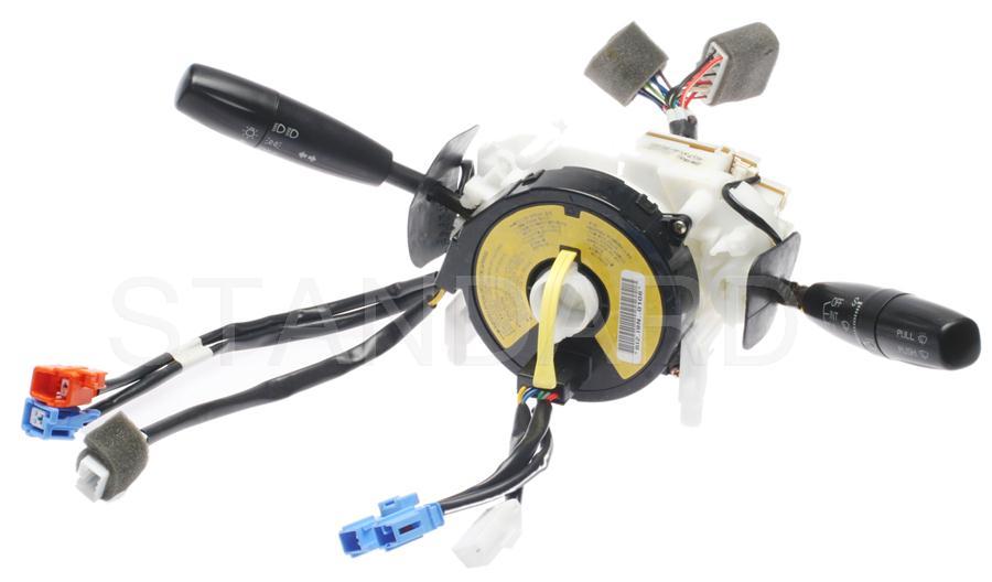 Imagen de Interruptor del limpiaparabrisas para Kia Sportage 1998 1999 2000 Marca STANDARD MOTOR PRODUCTS Número de Parte #CBS-1620