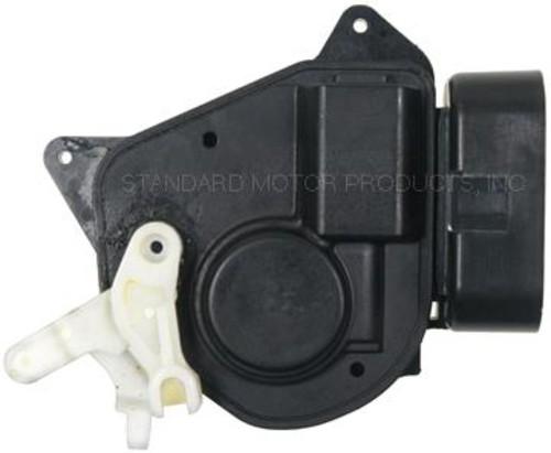 Imagen de Motor Actuador de Seguro Eléctrico de la puerta para Toyota RAV4 2002 2003 Marca STANDARD MOTOR Número de Parte DLA-218