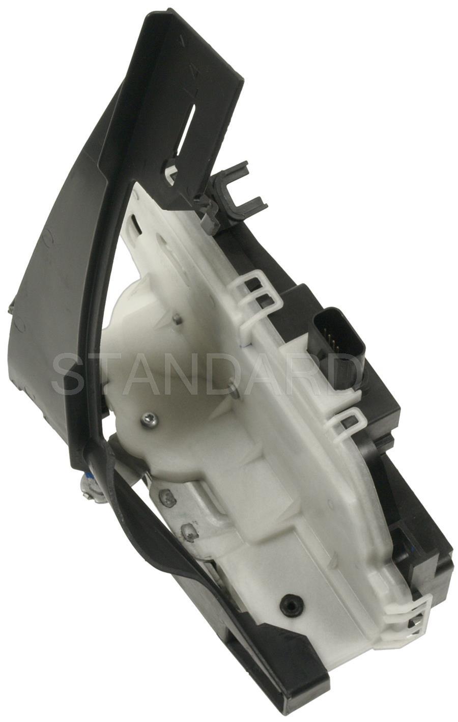 Imagen de Motor Actuador de Seguro Eléctrico de la puerta para Ford Escape 2008 2010 Marca STANDARD MOTOR Número de Parte DLA-565