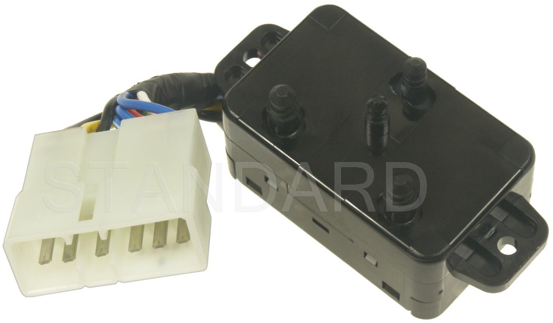 Imagen de Interruptor Asiento Eléctrico para Kia Sorento 2004 2006 Marca STANDARD MOTOR Número de Parte DS-2190