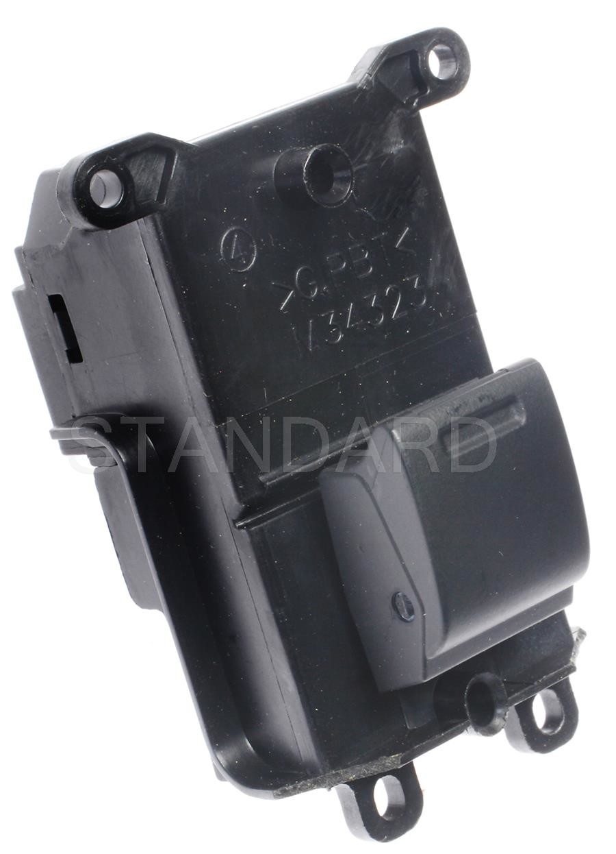 Imagen de Interruptor de vidrio eléctrico de la puerta para Honda CR-V 2010 2011 Honda Insight 2010 Marca STANDARD MOTOR Número de Parte DWS-421