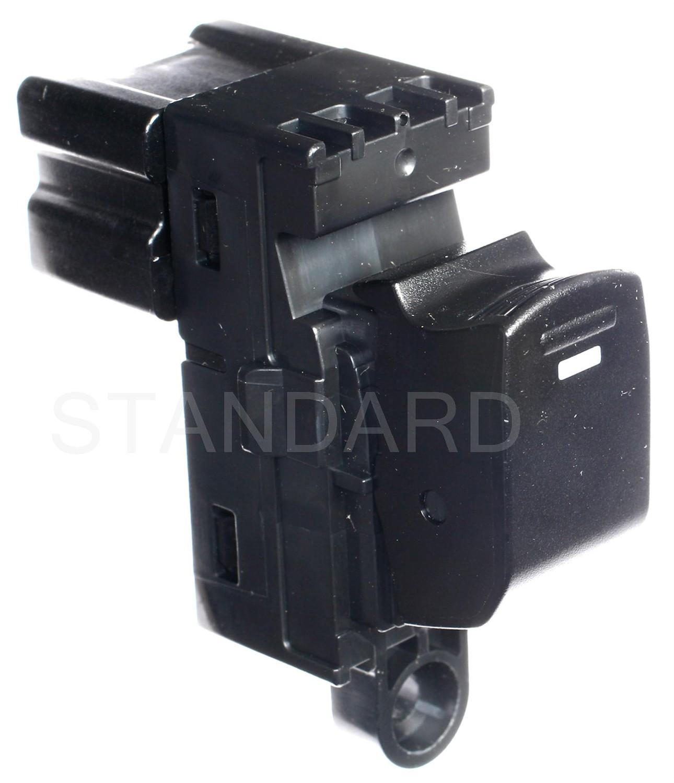 Imagen de Interruptor de vidrio eléctrico de la puerta para Suzuki Kizashi 2012 2013 Marca STANDARD MOTOR Número de Parte DWS-822