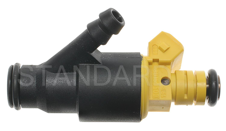 Imagen de Inyector de combustible para Kia Sportage 1995 Marca STANDARD MOTOR PRODUCTS Número de Parte #FJ554