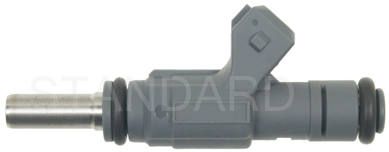 Imagen de Inyector de combustible para Audi A4 2000 Audi A4 Quattro 2000 Volkswagen Passat 2000 Marca STANDARD MOTOR PRODUCTS Número de Parte #FJ947