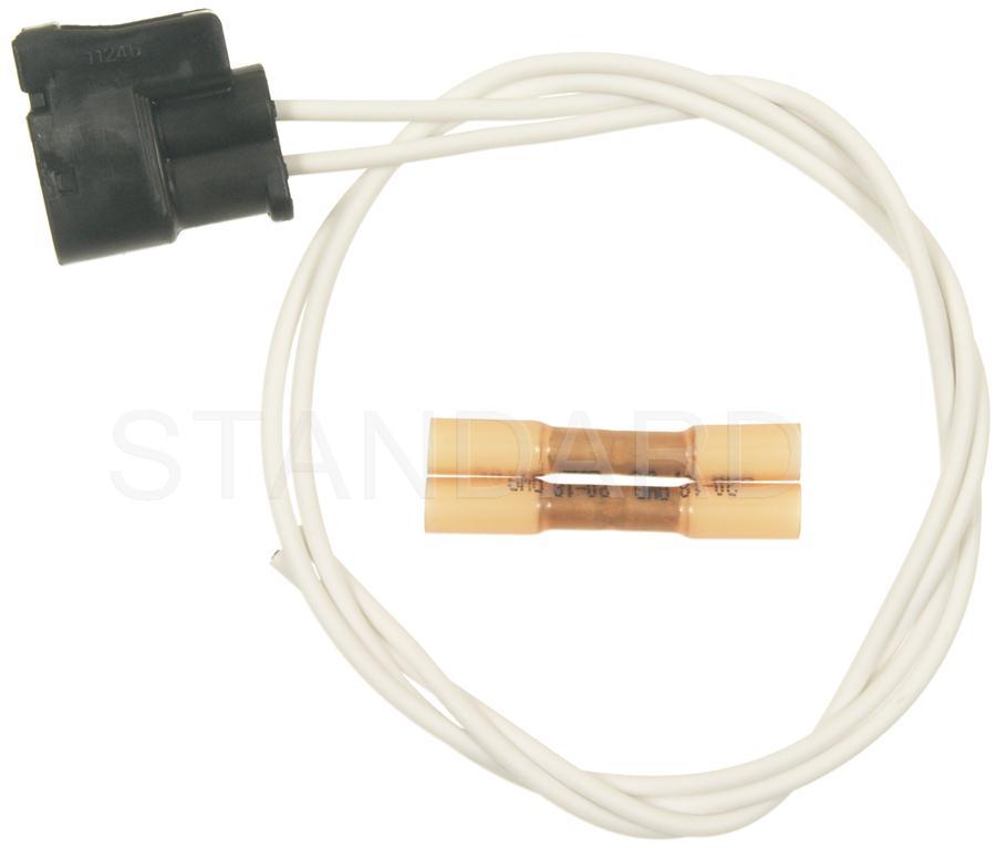 Imagen de Conector de Bobina de Ignición para Suzuki Hyundai Subaru Jaguar Kia Chrysler Dodge Chevrolet Ford Lexus... Marca STANDARD MOTOR PRODUCTS Número de Parte #S-1415