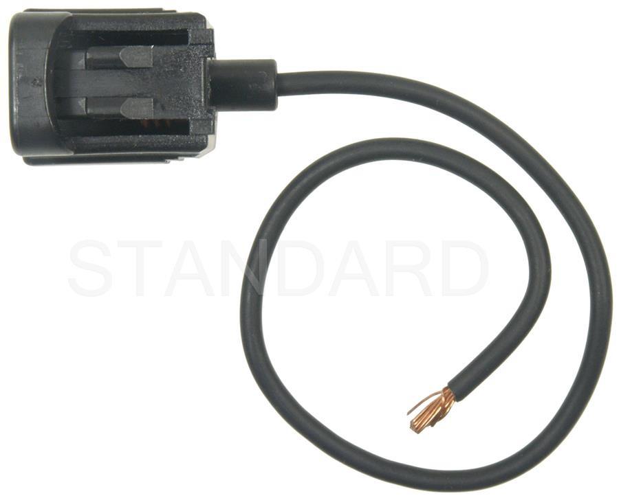 Imagen de Conector del Interruptor de Presión de Aceite para Jaguar Ford Lincoln Mercury Mazda Marca STANDARD MOTOR PRODUCTS Número de Parte #S-940