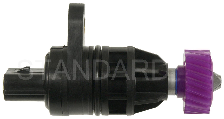 Imagen de Sensor de Velocidad Transmision Automatica para Kia Spectra 2001 2002 2003 2004 Marca STANDARD MOTOR PRODUCTS Número de Parte #SC437