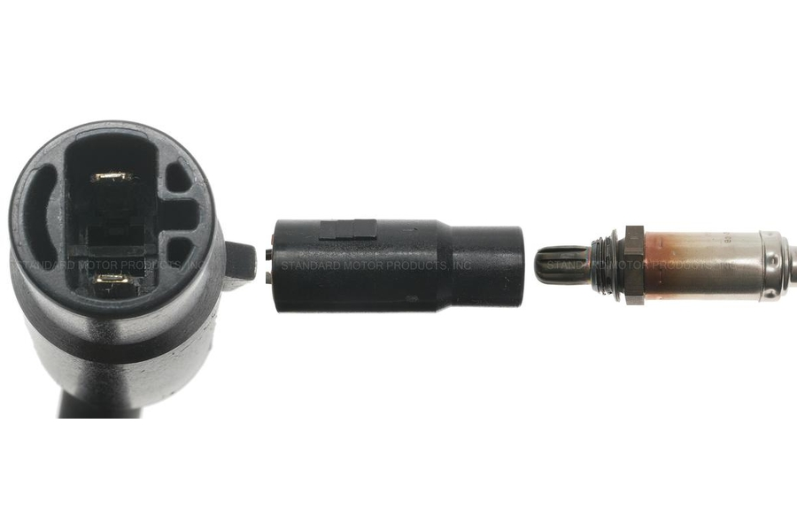 Imagen de Sensores de oxigeno para Hyundai Excel 1992 Hyundai Scoupe 1991 Marca STANDARD MOTOR Número de Parte SG50