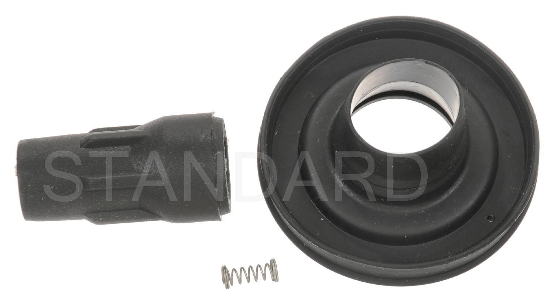 Imagen de Bota de Bobina de Ignición para Ford Lincoln Mercury Mazda Marca STANDARD MOTOR PRODUCTS Número de Parte #SPP141E