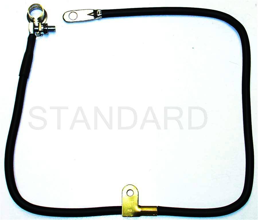 Imagen de Cable de batería para Nissan Sentra 1987 Infiniti G20 1996 Marca STANDARD MOTOR Número de Parte A34-4CLT