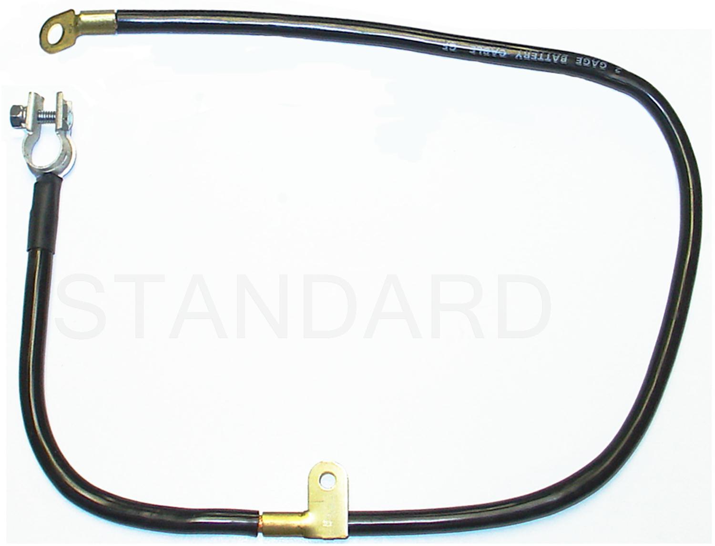 Imagen de Cable de batería para Volkswagen Corrado 1992 Marca STANDARD MOTOR Número de Parte A36-2CLT