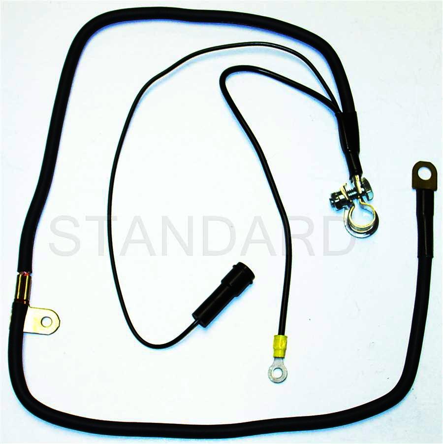 Imagen de Cable de batería para Ford Ranger 1988 Marca STANDARD MOTOR Número de Parte A39-4CLT