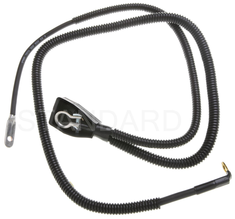 Imagen de Cable de batería para Ford Explorer 1998 Marca STANDARD MOTOR Número de Parte A40-4TBB
