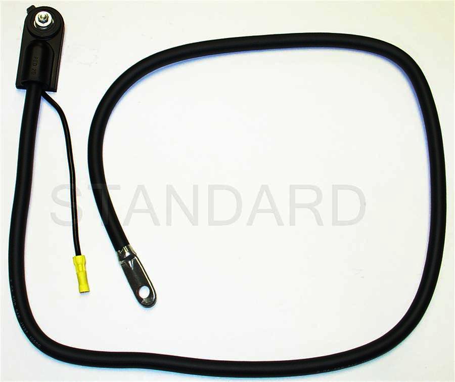 Imagen de Cable de batería para Chevrolet C10 1979 Chevrolet Celebrity 1984 1985 Marca STANDARD MOTOR Número de Parte A50-2D