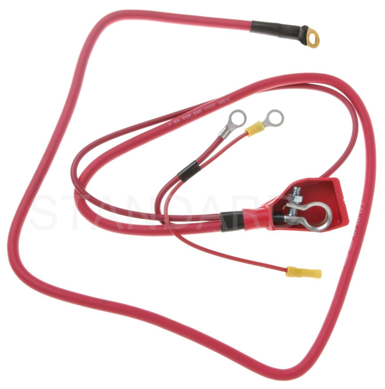 Imagen de Cable de batería para Ford Ranger 1997 Marca STANDARD MOTOR Número de Parte A53-4UTC
