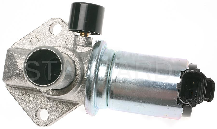 Imagen de Válvula de Control de Marcha Mínima para Ford E-250 2008 Marca STANDARD MOTOR Número de Parte AC225
