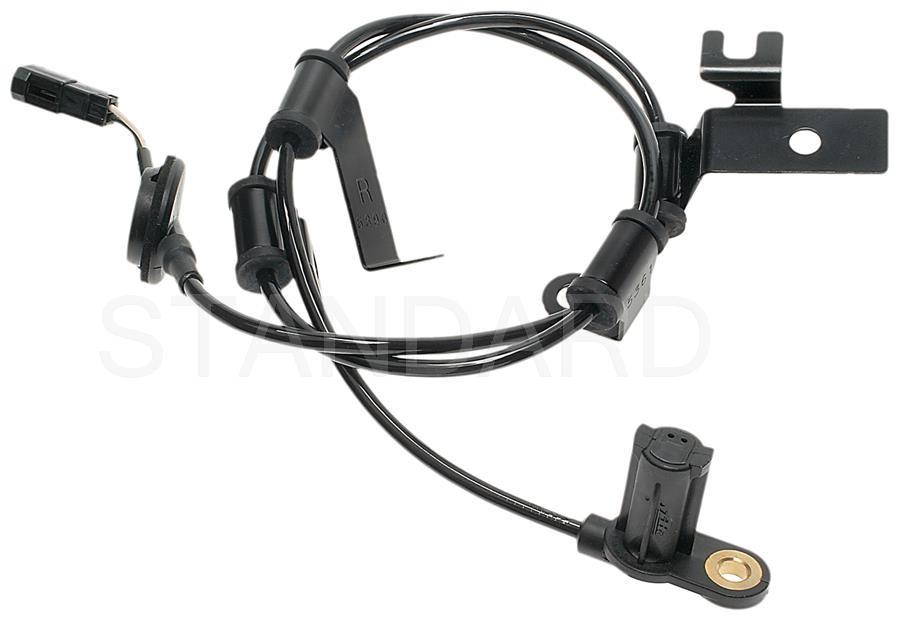 Imagen de Sensor de Velocidad Frenos Anti Bloqueo para Ford Escape 2001 2003 Mazda Tribute 2001 Marca STANDARD MOTOR Número de Parte ALS137