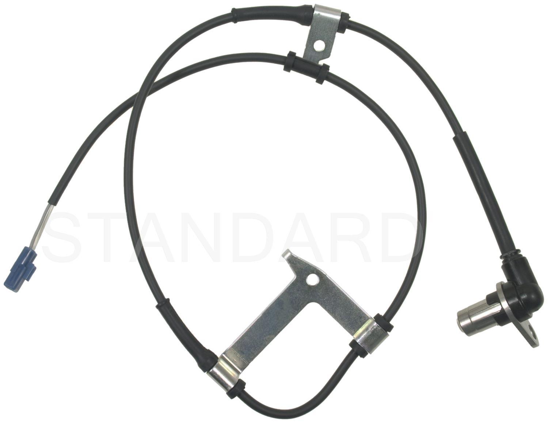 Imagen de Sensor de Velocidad Frenos Anti Bloqueo para Suzuki Sidekick 1996 1997 1998 Marca STANDARD MOTOR Número de Parte ALS1453