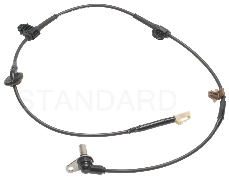 Imagen de Sensor de Velocidad Frenos Anti Bloqueo para Mazda CX-7 2007 2010 Mazda CX-9 2010 Marca STANDARD MOTOR Número de Parte ALS1635