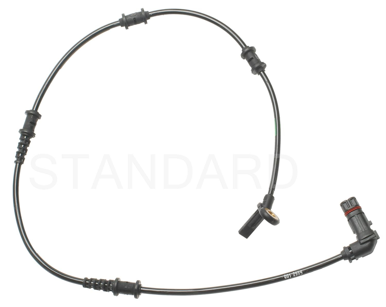 Imagen de Sensor de Velocidad Frenos Anti Bloqueo para Mercedes-Benz R350 2009 Marca STANDARD MOTOR Número de Parte ALS1856
