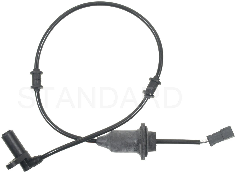 Imagen de Sensor de Velocidad Frenos Anti Bloqueo para Mercedes-Benz S55 AMG 2002 Marca STANDARD MOTOR Número de Parte ALS374