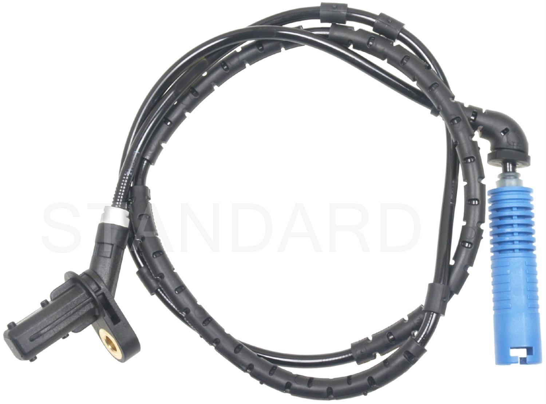 Imagen de Sensor de Velocidad Frenos Anti Bloqueo para BMW 330i 2002 Marca STANDARD MOTOR Número de Parte ALS437