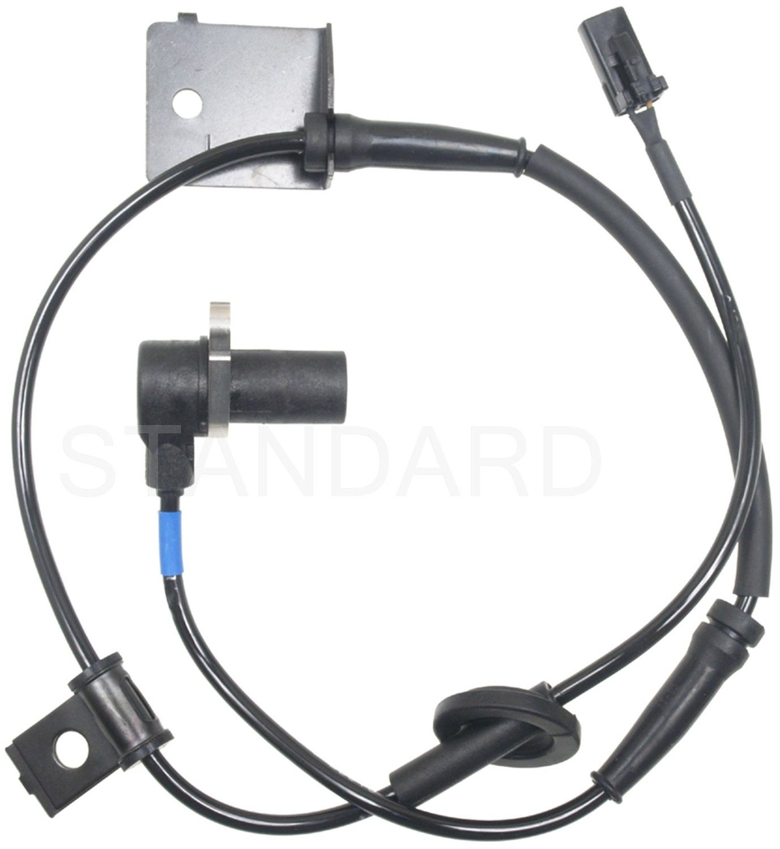 Imagen de Sensor de Velocidad de Rueda ABS para Hyundai Santa Fe 2001 2002 2003 2004 Marca STANDARD MOTOR Número de Parte ALS580