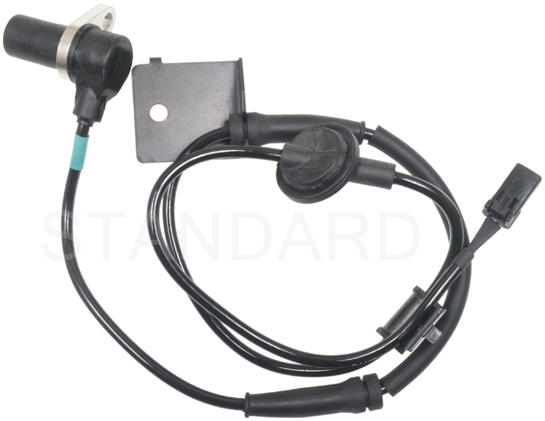 Imagen de Sensor de Velocidad de Rueda ABS para Hyundai Santa Fe 2003 2004 2005 2006 Marca STANDARD MOTOR Número de Parte ALS586